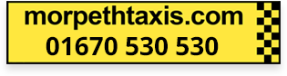 Morpeth Taxis
